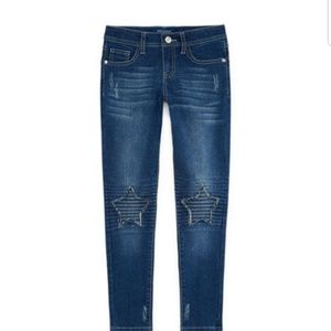 Arizona super skinny star jeans